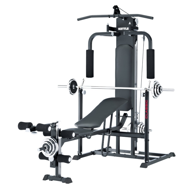 Kettler Kraftstation Fitness Center Classic