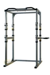 Body-Track® Impulse BT436 Power Rack -