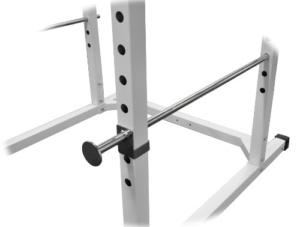 Pro Power Cage / Rack / Hantel Käfig / Kraftstation BCA-08 -