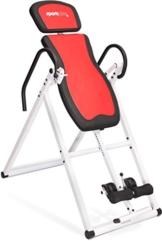 """SportPlus Inversionstisch/Gravity Trainer mit """"Perfect-Balance"""" System, Benutzergewicht bis 135kg, Körpergröße bis 199cm, SP-INV-010 -"""